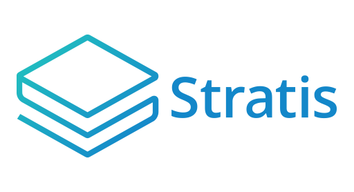 Image result for stratis logo