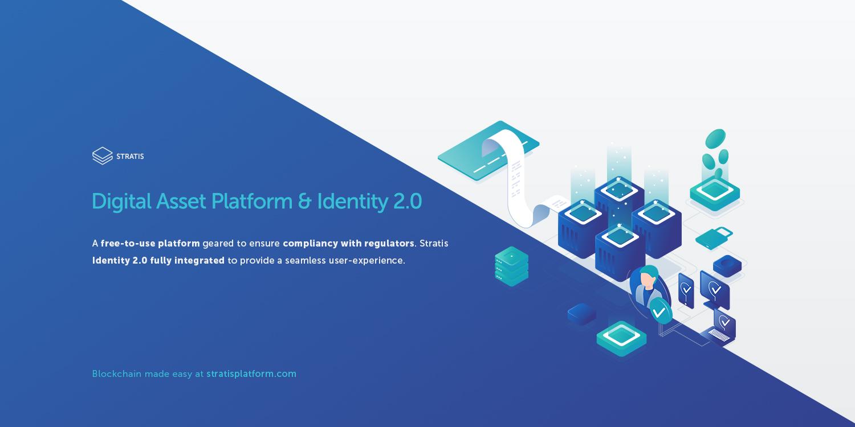 Stratis STO Platform and Stratis Identity 2.0